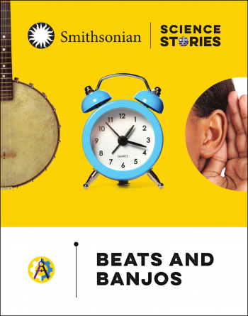 Cover for Beats and Banjos