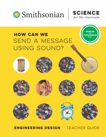 How Can We Send a Message Using Sound?