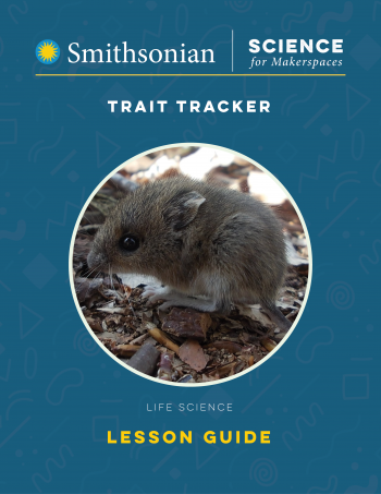 Trait Tracker Cover