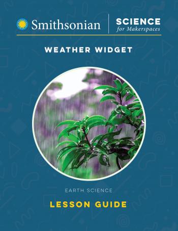 Weather Widget Cover